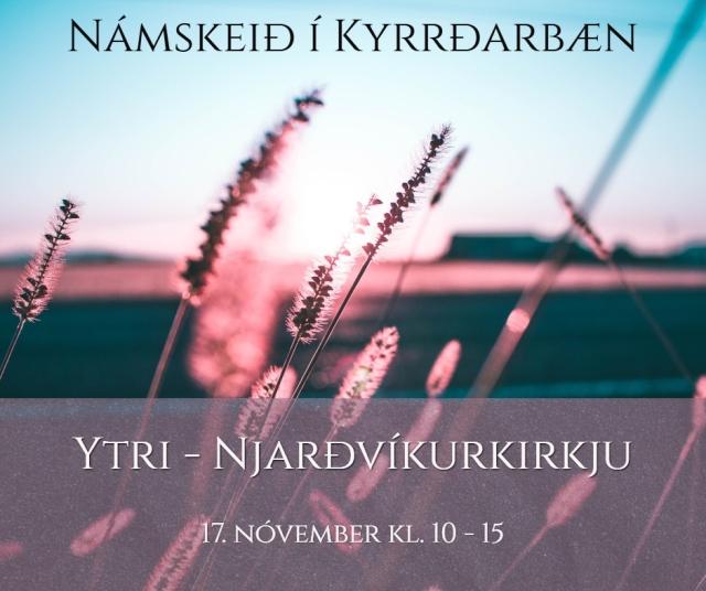 Ytrinjaðvík